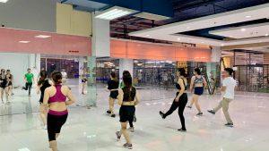 Lớp đào tạo HLV Aerobic tại Đà Nẵng mới nhất 2021