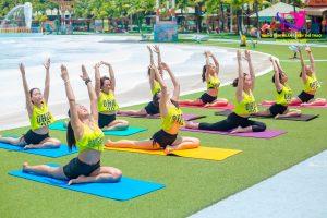 Muốn đăng ký tập Yoga tại Gò Vấp thì tìm đến đâu?