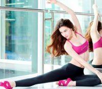 Mang gì khi đến phòng tập Yoga?