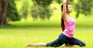 Nghỉ dưỡng với du lịch yoga