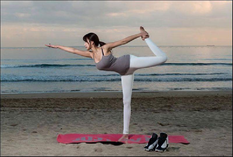 chế độ ăn thích hợp cho người tập yoga