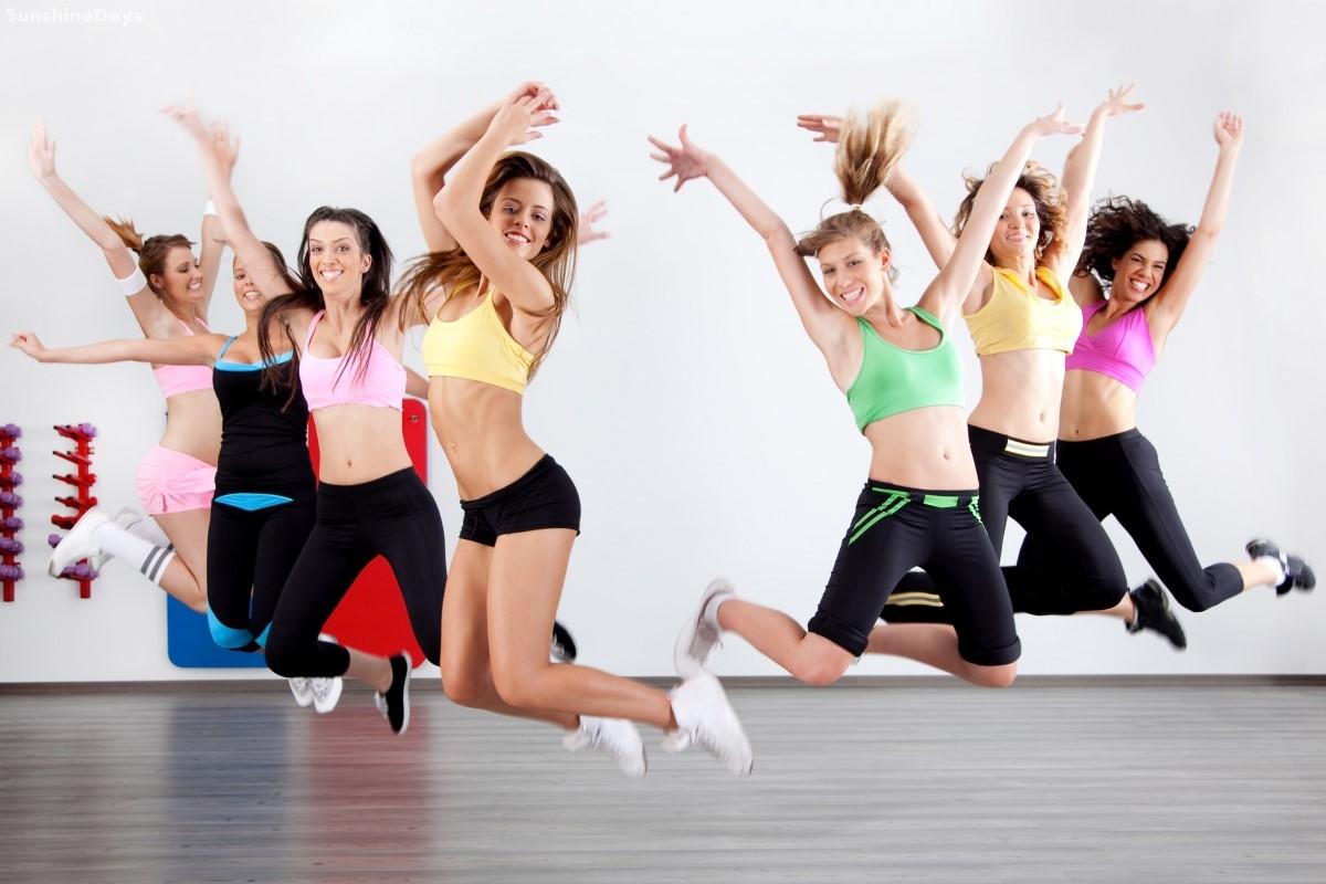 Giảm cân bằng tập Aerobic có hiệu quả hay không