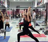 Duyên Dáng Việt có đáp ứng tiêu chuẩn phòng tập yoga không?