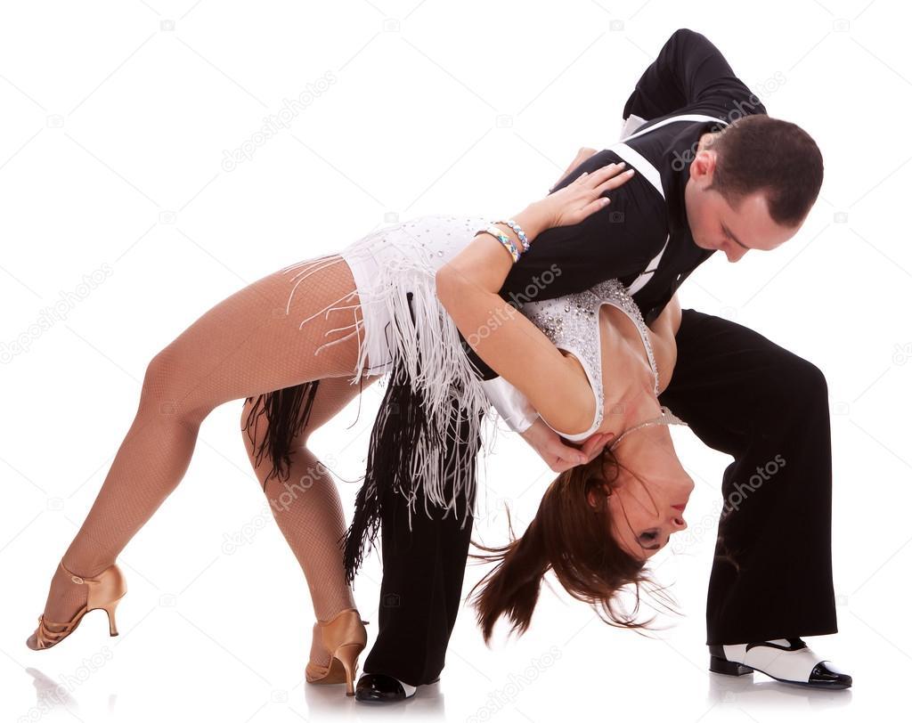 Phương pháp học khiêu vũ hiệu quả