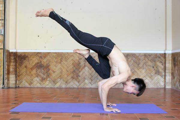 Khám phá cuộc sống của những giáo viên dạy Yoga thực thụ