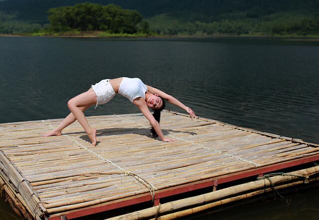 Kinh nghiệm chọn giáo viên Yoga tại nhà
