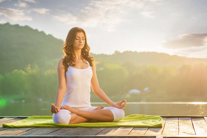 Yoga thải độc Shank Prakshalana - thanh lọc cơ thể