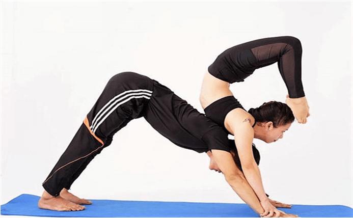 nghề HLV yoga đảm bảo học ra là sẽ có việc làm ngay
