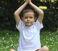 KID'S YOGA – THỂ THAO CHO TRẺ