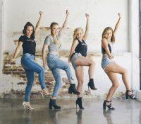 GIẢM 15KG CHỈ SAU 6 THÁNG NHỜ TẬP SEXY DANCE HẰNG NGÀY