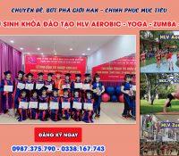Trung tâm TDTM Duyên Dáng Việt chiêu sinh khóa HLV sau tết