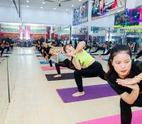 Các tư thế yoga giúp nở vòng một nở nang, săn chắc