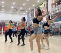 Học nhảy sexy dance chuyên nghiệp ở đâu uy tín tại TPHCM?