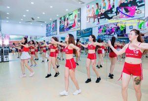 Đăng ký học huấn luyện viên Zumba ở đâu tại Hà Nội?