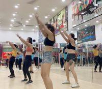 Khai giảng khóa đào tạo huấn luyện viên aerobic online