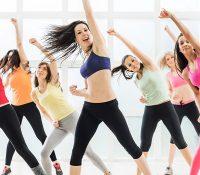 Đào tạo nhảy hiện đại online: Giúp bạn có sức khỏe, cân bằng cuộc sống