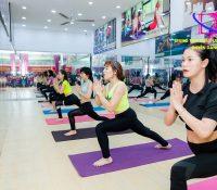 Học HLV Yoga mất bao lâu dành cho người mới bắt đầu