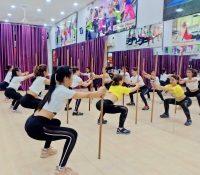 Địa chỉ học HLV Aerobic ở đâu tại Hà Nội