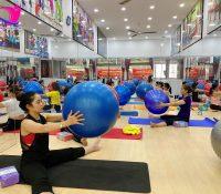 Top 5 trung tâm đào tạo HLV Yoga Uy tín tại Việt Nam