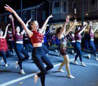 Học nhảy Dancesport để trở thành HLV Dancesport và thay đổi cuộc sống