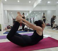 Chiêu sinh Khóa HLV Yoga 200H tại HCM – Bạn chọn nghề …. Yoga chọn bạn!
