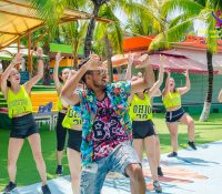 Vì sao nên học HLV thể dục thẩm mỹ tại trung tâm TDTM Duyên Dáng Việt?